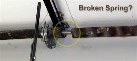 overhead garage door springs replacement assurance overhead doors of tulsa garage door service and repair tulsa ok tulsa garage door