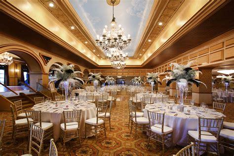 grand ballroom  claridge  radisson hotel