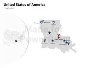 usa map editable powerpoint maps
