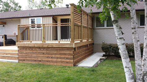 Inexpensive deck skirting ideas 28 images pictures for decks in tx 78727 inexpensive deck