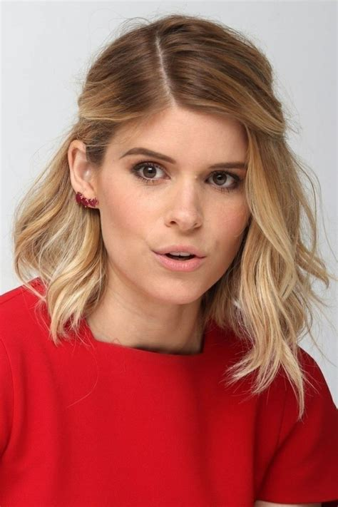 medi length hair styles capelli ondulati medi colore biondo piu chiaro punte