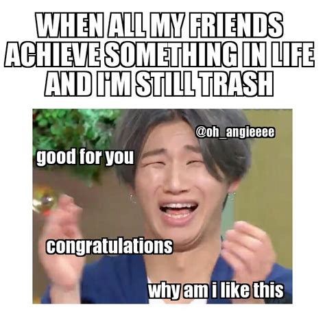 Meme Kpop - 17 k pop memes that are so relatable it hurts soompi