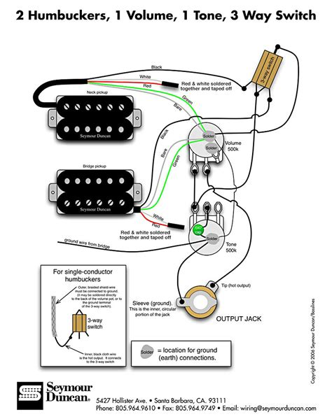 guitar wiring diagram 2 humbucker 1 volume 1 tone dimarzio humbucker wiring diagram get free image about