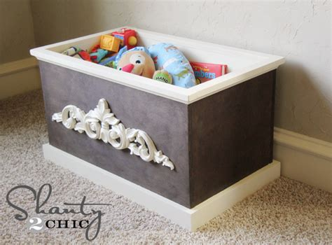 toy box ideas pdf diy toy box plans wooden toy box download top