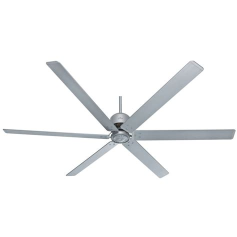 12 Foot Ceiling Fan by 59133 Satin Metal 96 Quot Indoor Outdoor Ceiling Fan