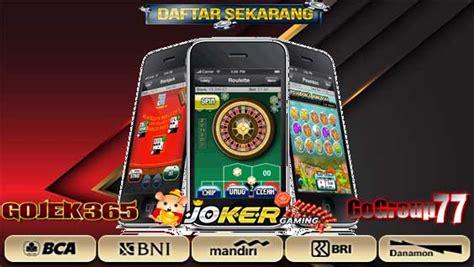 daftar slot  joker  bank lokal indonesia