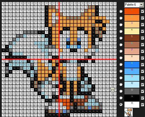 Animal Crossing Design Vorlagen Flagge Animal Crossing Pattern 5 By Animalcrossing101 On Deviantart
