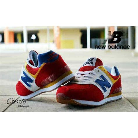 Sepatu New Balance Model Baru produk new balance yundashoesshop
