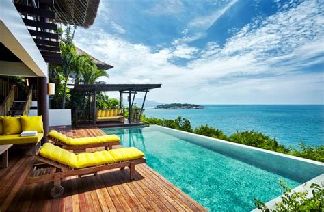 15 Best Hotels on Koh Samui ? The 2017 Guide