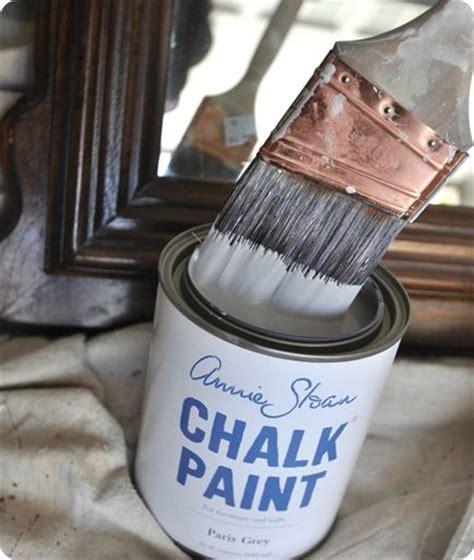 diy chalk paint sealer chalk paint mirror