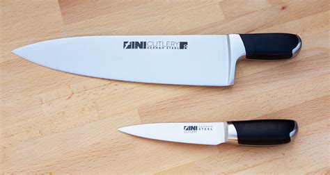 chef knives reviews fini cutlery chef s knife paring knife review knife depot