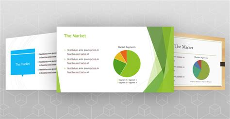 pitch deck template kit free powerpoint download bplans