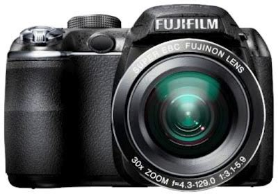 Kumpulan Kamera Fujifilm harga digicam fujifilm terbaru desember 2012 pusatlaguku
