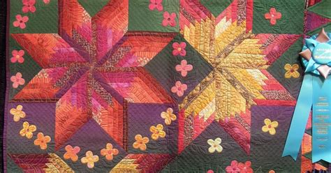 Arizona Quilts by Quilt Inspiration Quilt Arizona 2017 Day 4