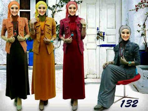 Dress Salur Spandex Fit To L blazer dress toko busana muslim hilmi hilma bolim