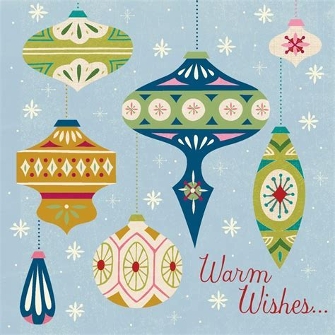 Warm Wishes, Cool Musical Christmas Card   Greeting Cards