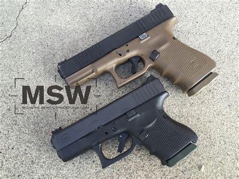 glock 17 vs glock 19 vs glock 26 concealed carry glock 19 vs glock 26 modern service