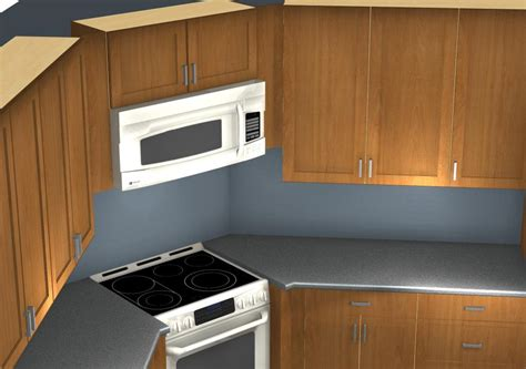 Inexperienced ikea designers have a tendency to set all cabinets and
