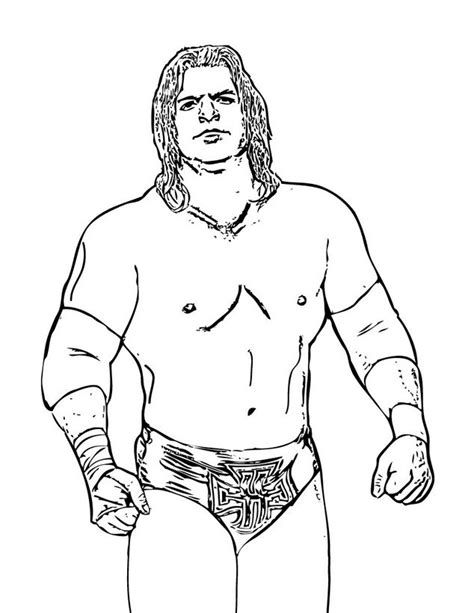 paige wwe coloring page free printable wwe coloring pages for kids