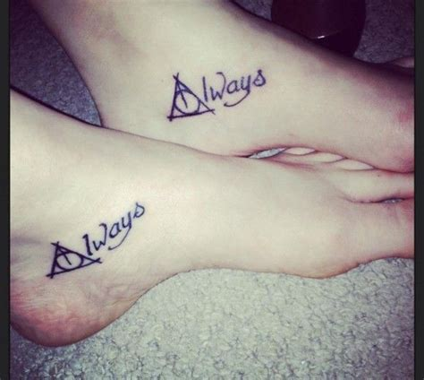 friend tattoos 15 awesome best friend tattoos