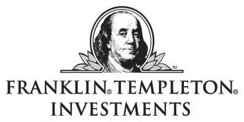 Franklin Templation by Franklin Templeton Logo In Hd Quality
