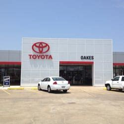 Oakes Toyota Visit Us At Our Newly Remodeled Showroom Facility Here At