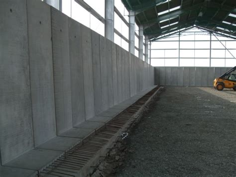 cast in retaining wall jp concrete