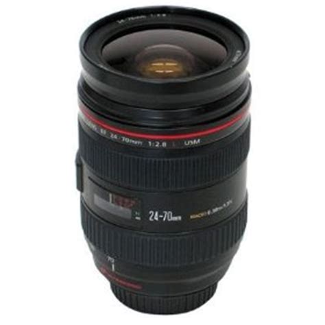 Canon Ef 24 70mm 24 70 Mm F28l Ii Usm Like New In Box Second canon 24 70mm f 2 8l usm ef review up