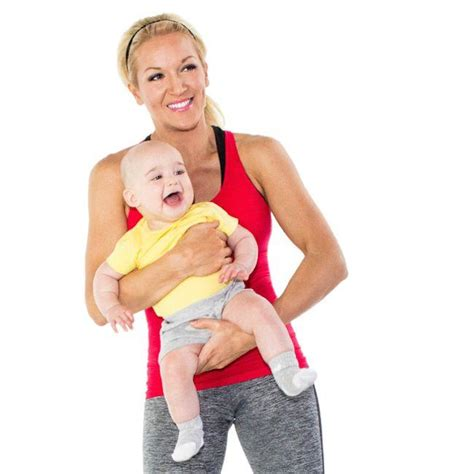 lose the baby weight for good 18 real moms tell you how use your baby to lose your baby weight 18 moves for mom