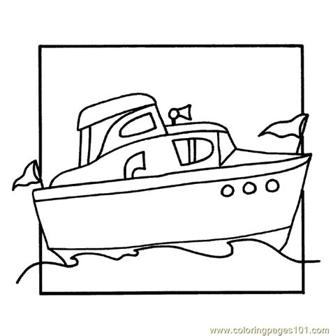 coloring pages of water transport water transportation coloring pattern coloring pages