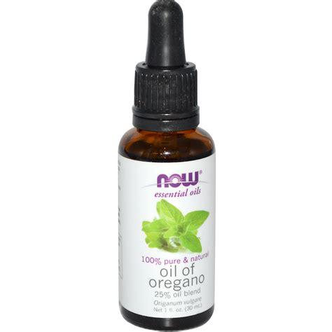 Does Oregano Detox by Now Foods Essential Oils Of Oregano 1 Fl Oz 30 Ml