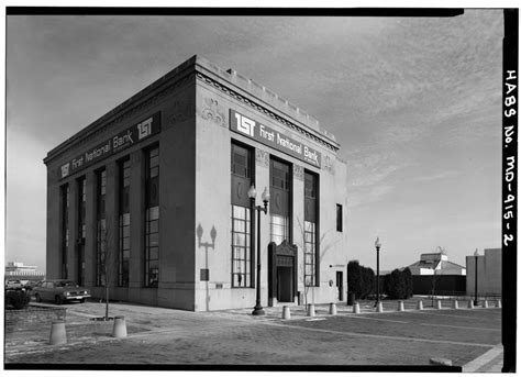 Montgomery County Clerk Of Courts Records File South Front And West Side National Bank Of