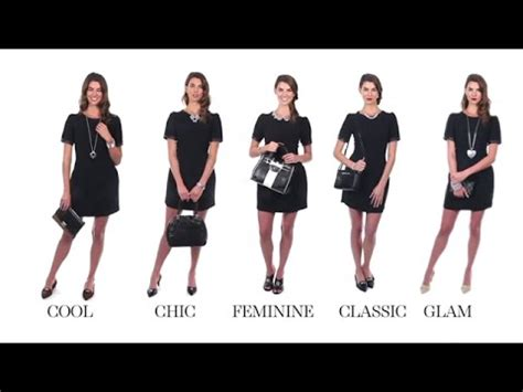 Unique Ways To Accessorize Your Lbd by How To Accessorize Your Black Dress Brighton