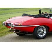 Jaguar E Type 38 Litre S1 OTS 1964  Classicargarage NL