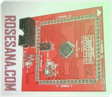 2r hardware electronics avr atmega328 cpu module