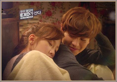 exo next door akan dibuat film exo next door 2015 korean drama review pictures