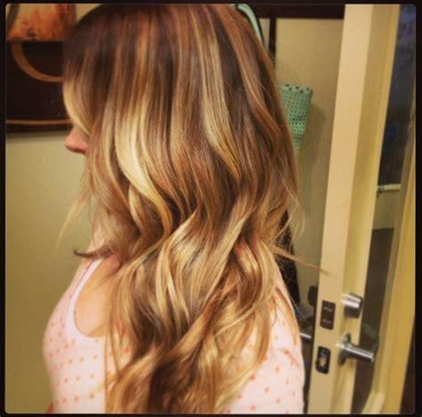 victoria secret model blonde hair hair color pinterest melted ombr 233 aka victorias secret model hair all things