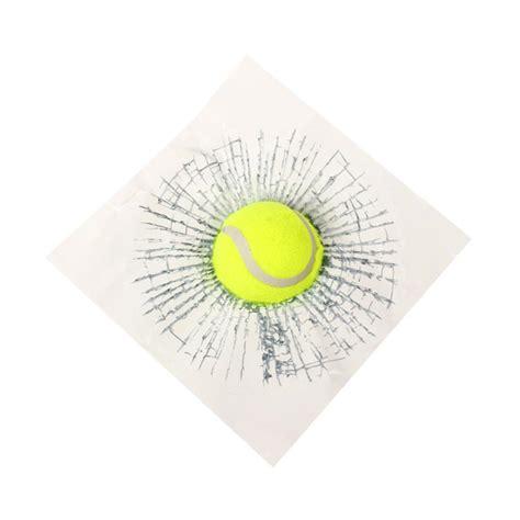 3d Untuk Stiker by Jual Universal Bola Tennis Stiker 3d Untuk Kaca Mobil