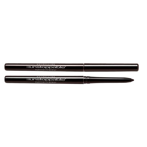 Maybelline New York Unstoppable Eyeliner upc 041554513592 maybelline new york unstoppable