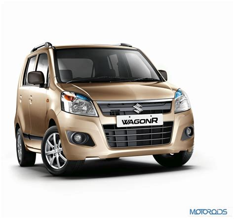 Maruti Suzuki Wagon R Features Maruti Suzuki Wagon R Zooms Past 15 Lakh Sales