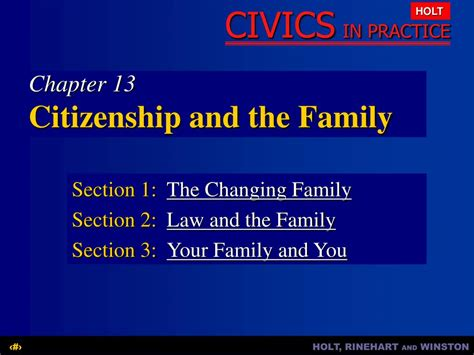 section 2 a 1 of the securities act of 1933 ppt chapter 13 citizenship and the family powerpoint