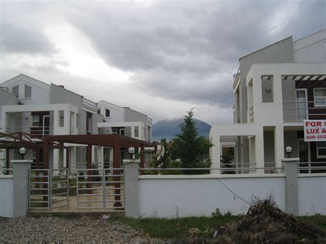 Waterside Appartments by Architect Sema Kumyol Ridpath Fethiye Villa Property