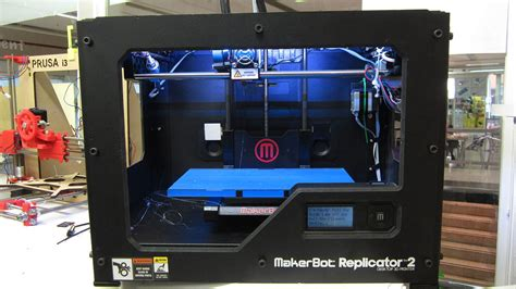 Make 3d Creatures From Your Printer by Additive Manufacturing Rvarc