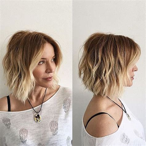 women s strawberry blonde shag with undone textured waves 1698 best hair cuts and colors images on pinterest