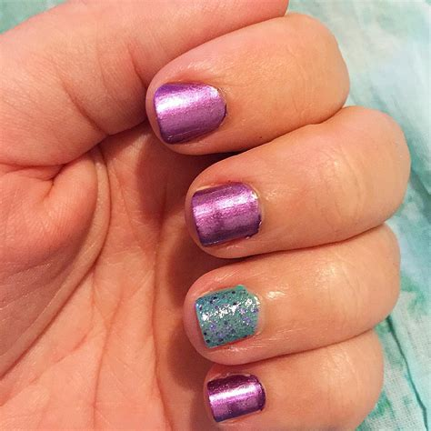 solid nail colors color glitter acrylic nail nailarts ideas