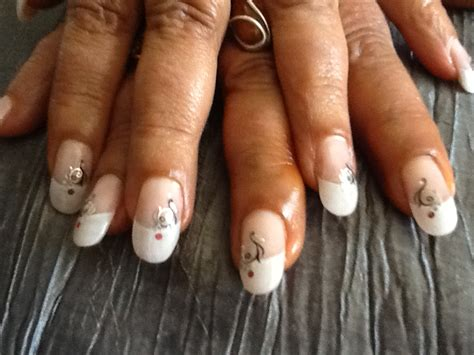 Deco Sur Ongle Naturel by Diaporama