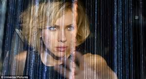 lucy film guns scarlett johansson is a drug mule in upcoming movie lucy