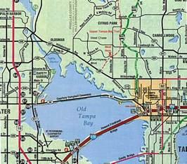 florida ta map ta map free printable maps