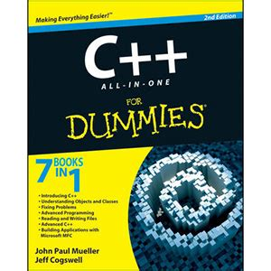 C All In One Desk Reference For Dummies Pdf by For Dummies C All In One Desk Reference For Dummies 2nd
