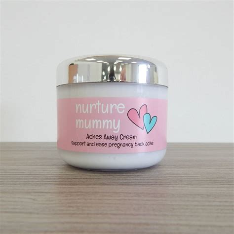Ease Those Aches Away With A by Aches Away Back By Nurture Mummy Baby